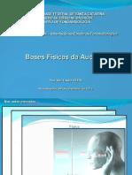 2013.11.08 - Bases Físicas da Audição