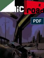 Comic Road2