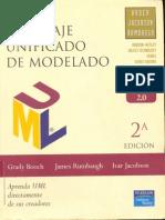 Booch 2006 El Lenguaje Unificado Modelado