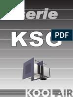 Rejillas de Seguridad KSG