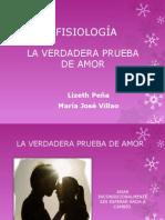 La Verdadera Prueba de Amor.pptx e