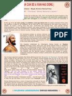 Shivaji Maharaj History In Marathi Pdf