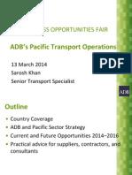 6-1 Transport PARD by SKhan 13Mar2014 Rev