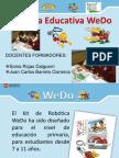 Wedo Clase 1