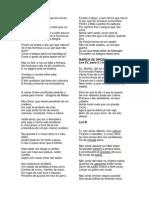 Poemas - UNIOESTE - 2014