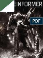 Game Informer April 2014