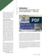 Know How Calibrationmagazine12006en