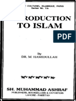 19 Introduction of Islam