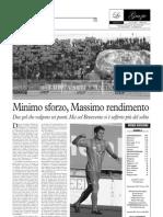 La Cronaca 20.10.2009