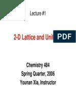 Lattice-2-D