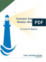 Customer Engagement Models Riot Games