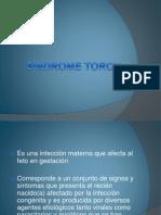 Síndrome TORCH