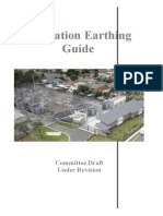 219235 3 Substation Earthing Guide EG1 DRAFT1