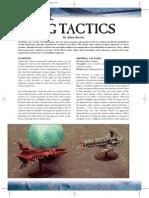 BFG Admiral's Tactics