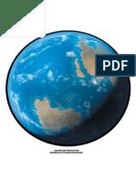 BFG Planet Template