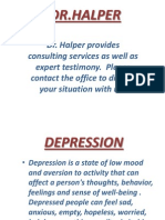 Clinical Psychologist Fairfax