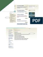 Guía para registro
