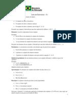 ListadeExercicios_01