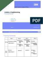 COBOL Programming Fundamental
