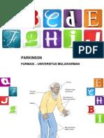 Parkinson 2011