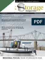 Tank Storage Magazine