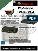 TXC3TXC4DataSheet6-4-2012
