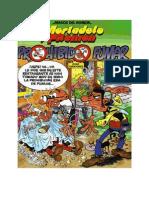 Mortadelo y Filemon Prohibido-fumar by Cn