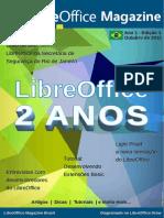 LibreOffice Magazine.Ano 1.Edição 01. 2012 1000