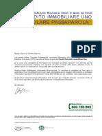 Documento Offerta Pubblica di Acquisto - Fondo immobiliare UIU