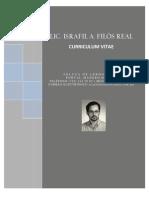 Trayectoria Licenciado Israfil