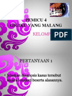 Periodontitis Agresif generalisata
