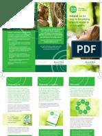 Origin Green Leaflet