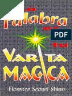 La Palabra Es Tu Varita Mágica.pdf