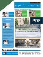 Aragón Universidad Nº 74