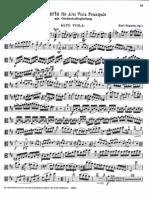 Stamitz - Viola Concerto - Viola