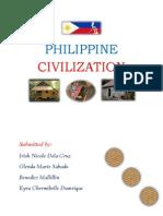 Philippine Civilization