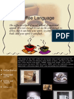 Coffee Language