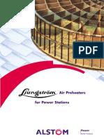 1 212 AirPreheater Ljungstrom-Details