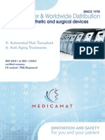 ENG - Corporate Brochure MEDICAMAT