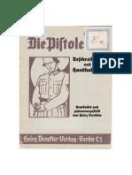 Handhabung Walther P.38