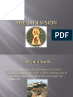 The Jain Vision