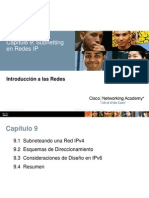 ES ITN InstructorPPT Chapter9