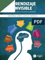 Aprendizaje Invisible Hacia Una Nueva Ecologia de La Educacion