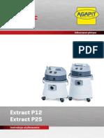 Extract P12 P25