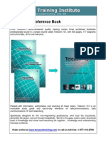 Teracom Brochure Textbooks