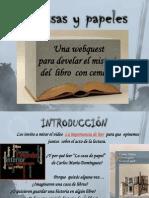 Webquest - La Casa de Papel