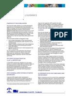EPA Guidance on Water Plan 3-1406 1