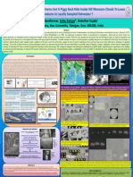 Goa Poster on Rainwater Analysis_kamat Et Al-2014