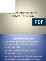 CPS06 Understanding Kenya Competition Law(2)