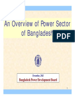 An Overview of Power Sector 